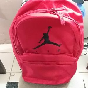 New Nike air big bookbag